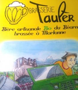 Brasserie Tauler