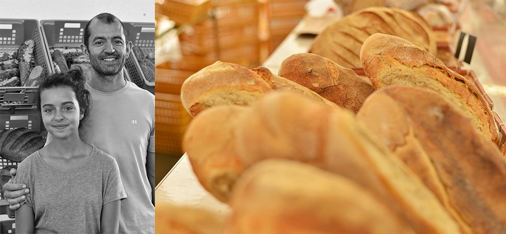 boulangers paysans